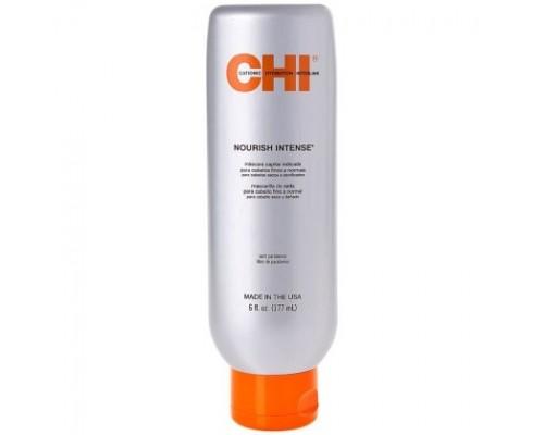 CHI Nourish Intense Mask Маска CHI для сухих и поврежденных волос