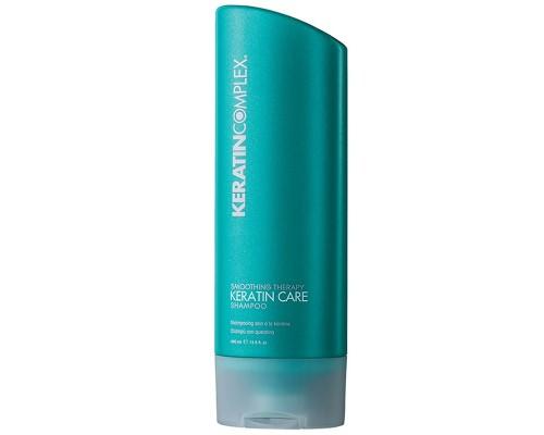 Keratin Complex Care Shampoo Увлажняющий шампунь
