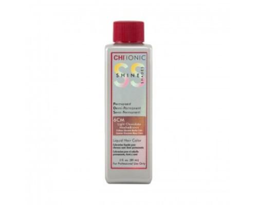 CHI Ionic Shine Shades Liquid Color Краска для волос CHI
