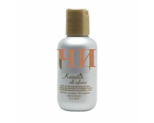 ЧИ Keratin Silk Infusion Масло для волос ЧИ кератиновый шелк