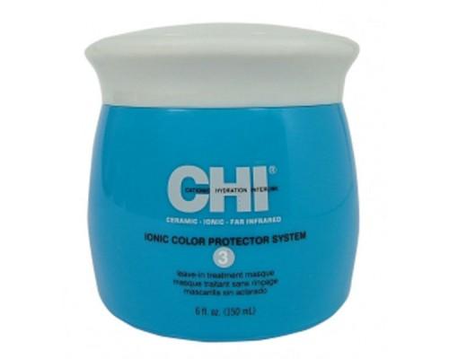 CHI Ionic Color Protector System-3  Маска CHI Защита цвета