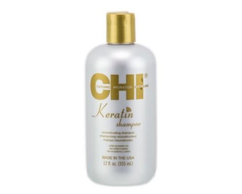 CHI Keratin Shampoo Шампунь кератиновый CHI