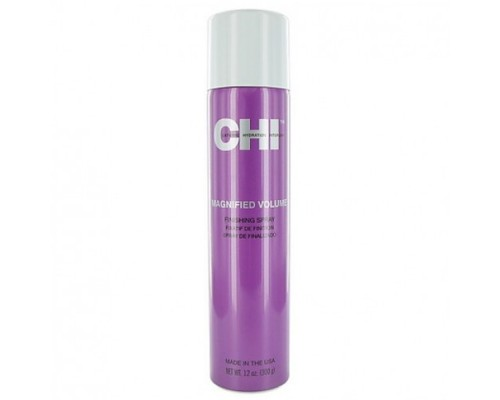 CHI Magnified Volume Finishing Spray Лак для волос CHI Объемный