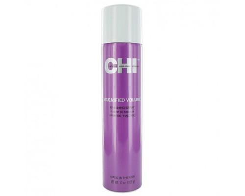 CHI Magnified Volume Finishing Spray Лак для волос CHI Объемный