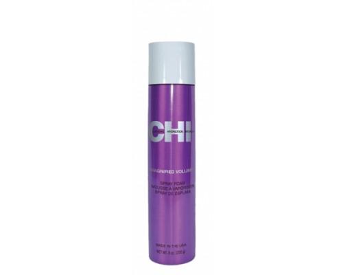 CHI Magnified Volume Spray Foam Мусс для волос CHI Объемный