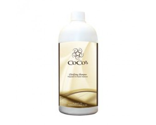 CoCo's Clarifying shampoo Очищающий шампунь