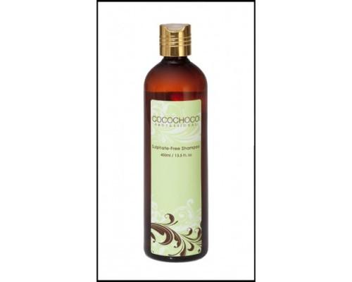 Cocochoco Free sulphate Shampoo Безсульфатный шампунь