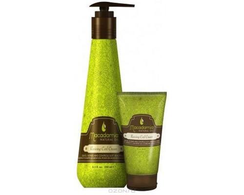 Macadamia Reviving Curl Cream Оживляющий крем для кудрявых волос