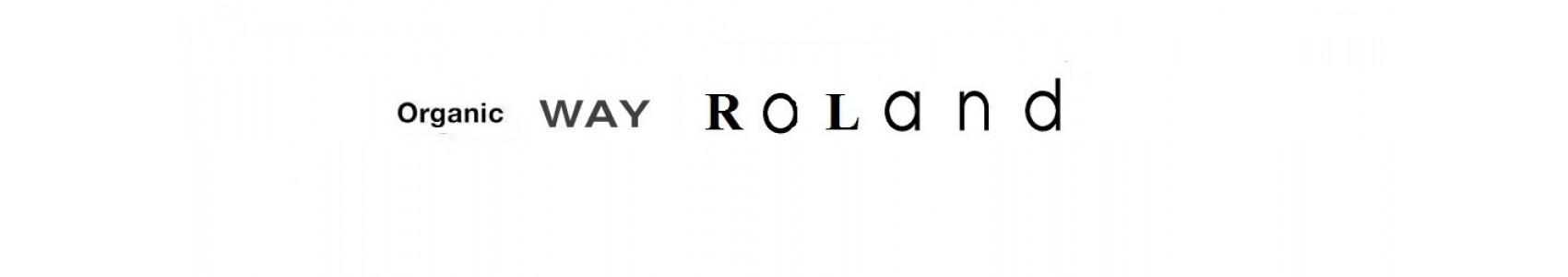 Organic Way RoLand