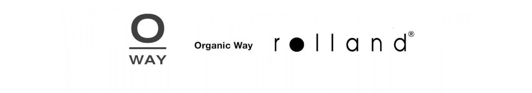 Organic Way Rolland