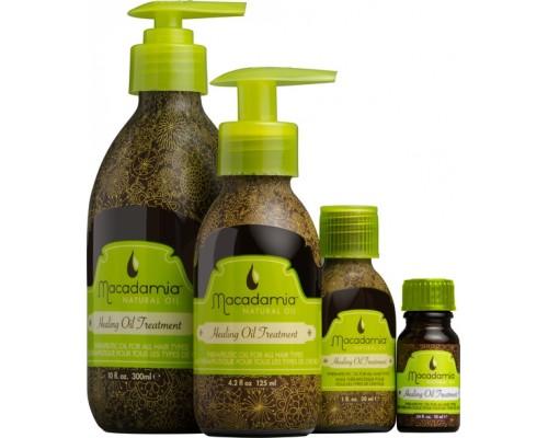 Macadamia Healing Oil Treatment Восстанавливающее масло