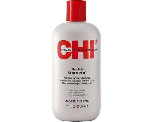 CHI Infra Shampoo Шампунь CHI Инфра для всех типов волос