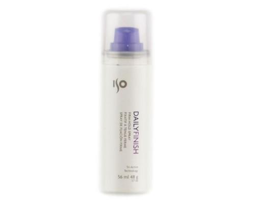 ISO Daily Finish Firm Hold Spray Лак для волос