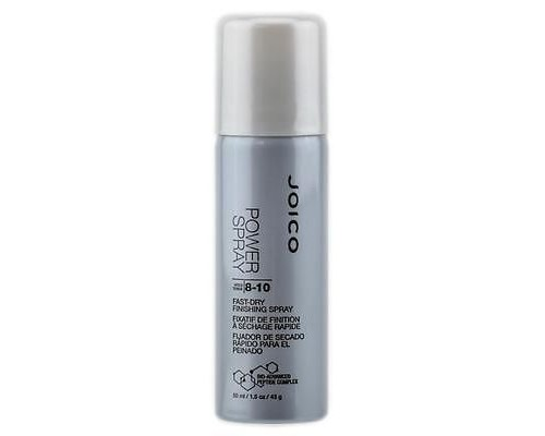 Joico Power Spray Fast Dry Finishing Spray Лак для волос быстросохнущий