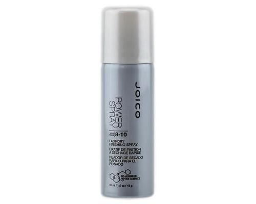 Joico Power Spray Fast Dry Finishing Spray Лак для волос быстросохнущий