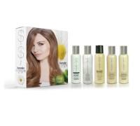Simply Smooth Keratin Treatment Complete Kit Набор для выпрямления волос