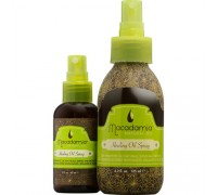Macadamia Healing Oil Spray Восстанавливающее масло-спрей