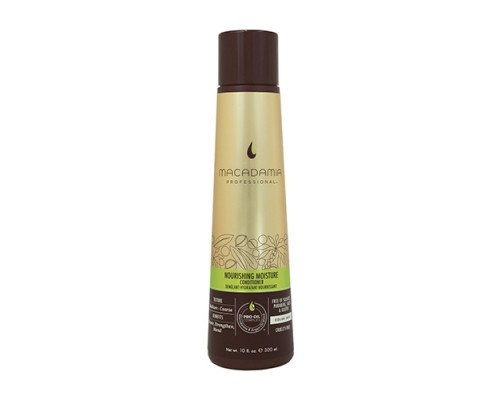 Macadamia Nourishing Moisture Shampoo Питательный шампунь
