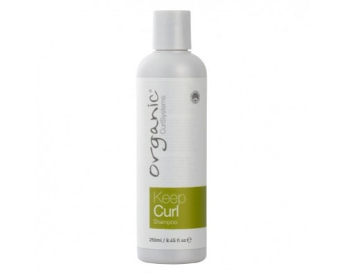 Organic Colour Systems Shampoo Keep Curl Шампунь для кудрявых волос