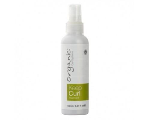 Organic Colour Systems Keep Curl Treatment Спрей для кудрявых волос