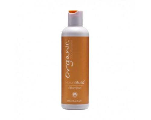 Organic Colour Systems Shampoo Power Build Шампунь  Power Build для поврежденных волос