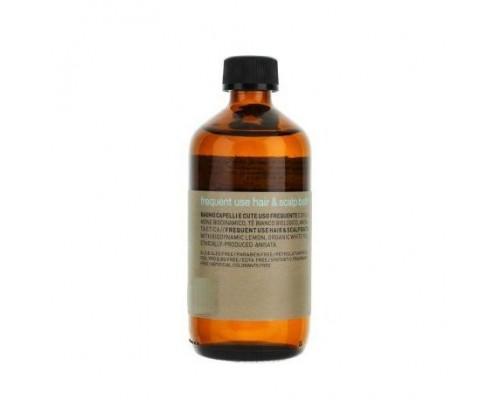 Organic Way  Rolland Frequent Use Hair&Scalp Bath Шампунь Organic Way для ежедневного использования
