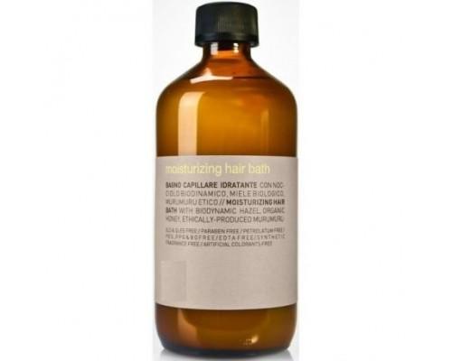 Organic Way Rolland Moisturizing Hair Bath Шампунь Organic Way увлажняющий для волос