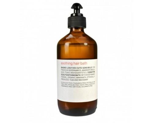 Organic Way Rolland Soothing Hair Bath Шампунь Organic Way успокаивающий для чувствительной кожи головы
