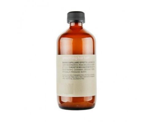 Organic Way Rolland Smoothing Hair Bath Шампунь Organic Way для разглаживания волос