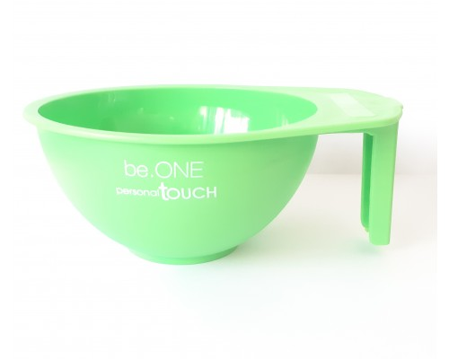 be.One Bowl Personal Touch Punti di Vista Миска для смешивания красителя