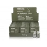 6.Seven Touch 6 Botulin Treatment A+B  Ботокс для волос - интенсивный комплекс для лечения Ботулин