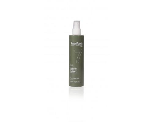 7.Seven Touch 7 Anti-Frizz Curly Definer Несмываемый флюид для кудрявых волос