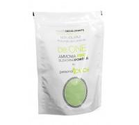 be.ONE Ammonia Free Bleaching Powder Personal Touch Обесцвечивающий зеленый безаммиачный порошок с ароматом лаванды