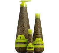 Macadamia Moistutizing Rinse Увлажняющий кондиционер