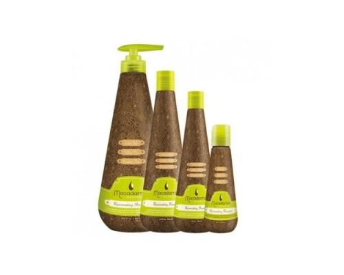 Macadamia Rejuvenating Shampoo Омолаживающий Шампунь