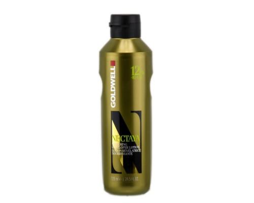 Goldwell Nectaya Lotion Лосьон для окрашивания волос