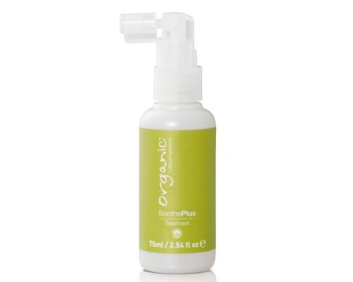 Organic Colour Systems Soothe Plus Treatment Спрей лечебный для чувствительной кожи головы