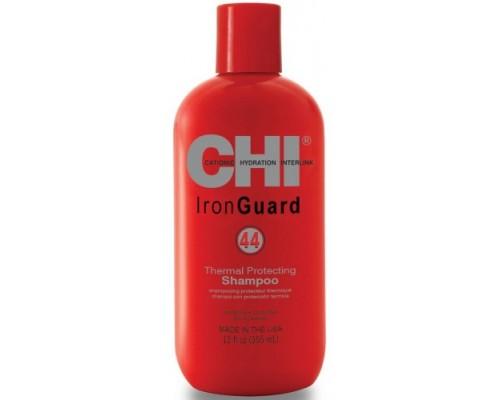 CHI 44 Iron Guard Shampoo Шампунь CHI Термозащитный