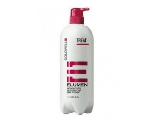 Goldwell Elumen Treat Маска-интенсив для элюминированных волос
