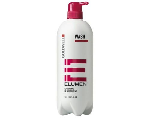 Goldwell Elumen Wash Шампунь для элюминированных волос
