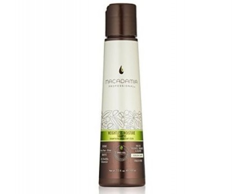 Macadamia Weightless Moisture Shampoo Увлажняющий шампунь для тонких волос