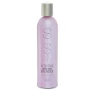 Simply Smooth Xtend Color Lock Keratin Replenishing Shampoo Шампунь кератиновый Защита цвета