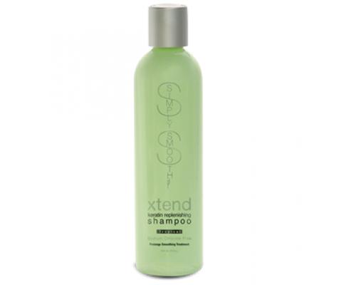 Simply Smooth Xtend Keratin Replenishing Shampoo Tropical  Шампунь кератиновый Тропический